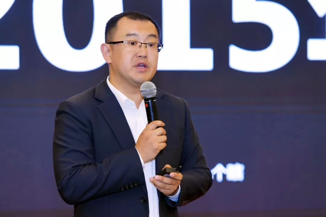 2019(首届)中国公益人力资源发展论坛在京开幕